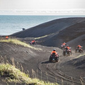 South Coast ATV Tours
