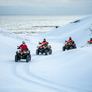 South Iceland ATV Tours