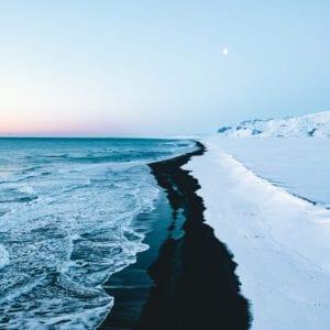 Reynisfjara, Seljalandsfoss and Skogafoss are three of South Iceland's best known sights