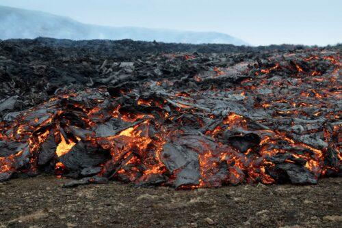 Fagradalsfjall Volcano Tour